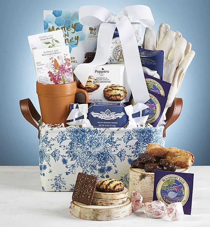 & Motheru0027s Day Gift Baskets | Send Gift Baskets for Mom | 1800Flowers