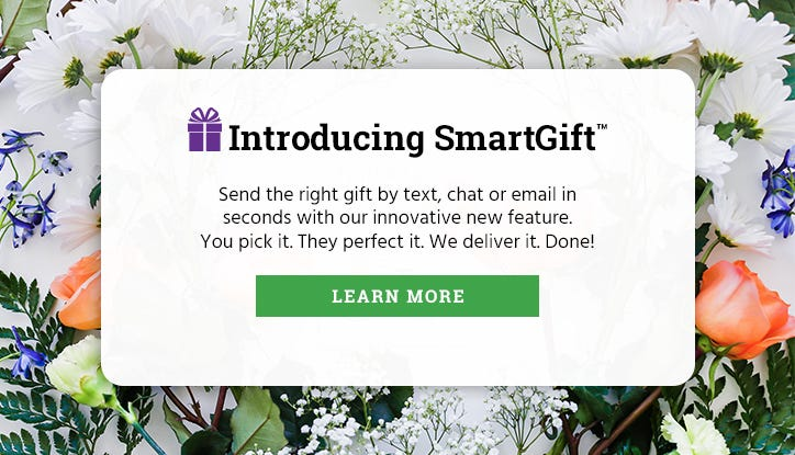 Introducing SmartGift