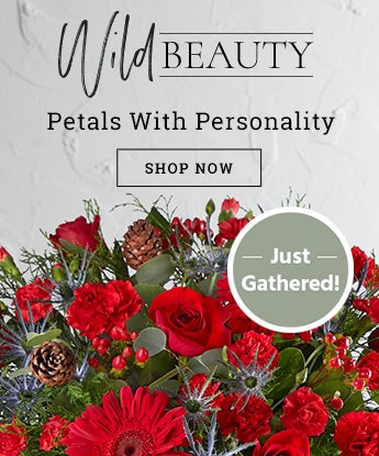 Happy Birthday Confetti Bouquet