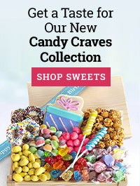 Candy Craves Collection