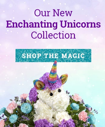 Unicorn Flowers & Gifts