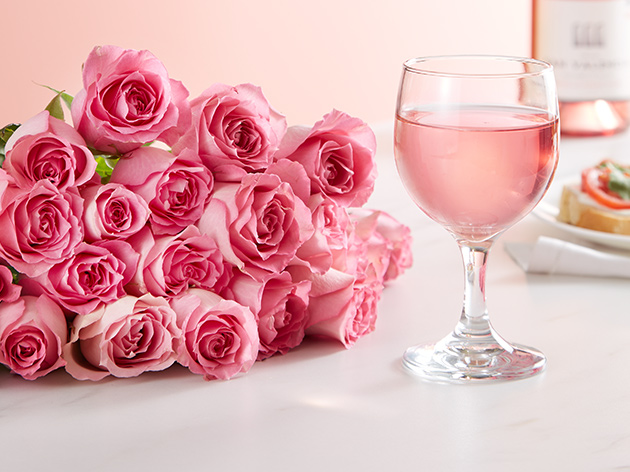 Roses, Rosé and More