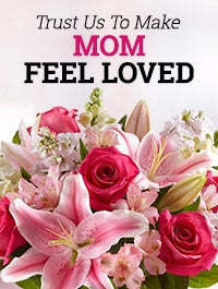 Mother's Day Flowers Collection
