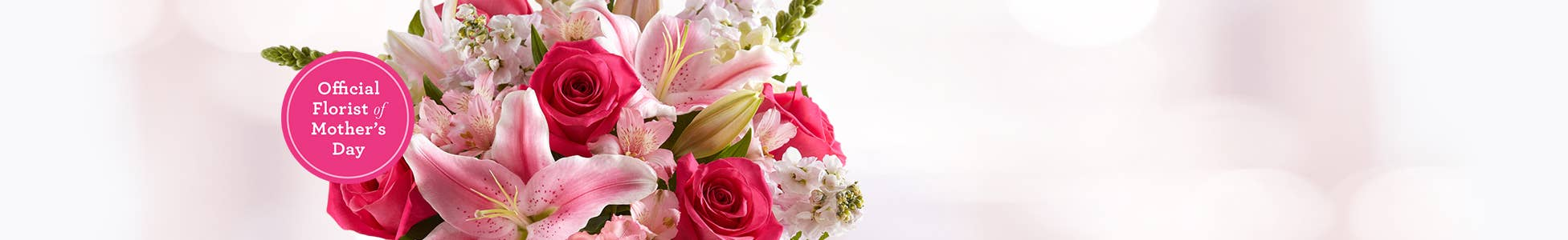 Mothers Day Flowers Collection