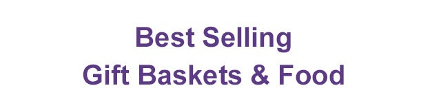 Best Selling Gift Baskets
