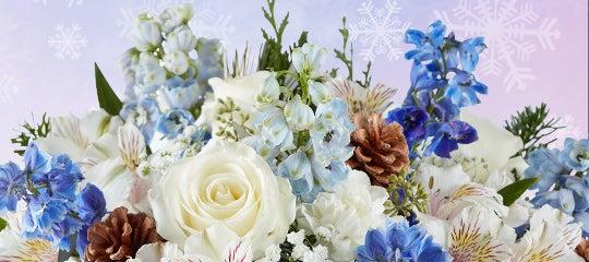 Shop Birthday Flowers