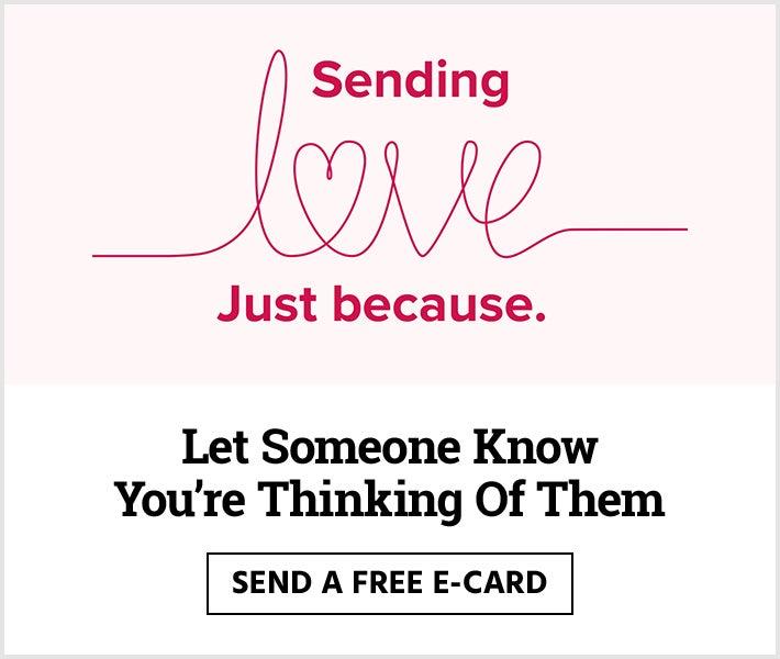 Send a Free E-Card