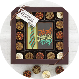 Father's Day Chocolates & Candy
