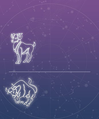 April Zodiac Signs