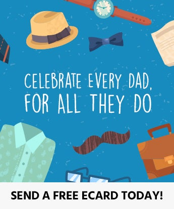 Ecards - Father's Day