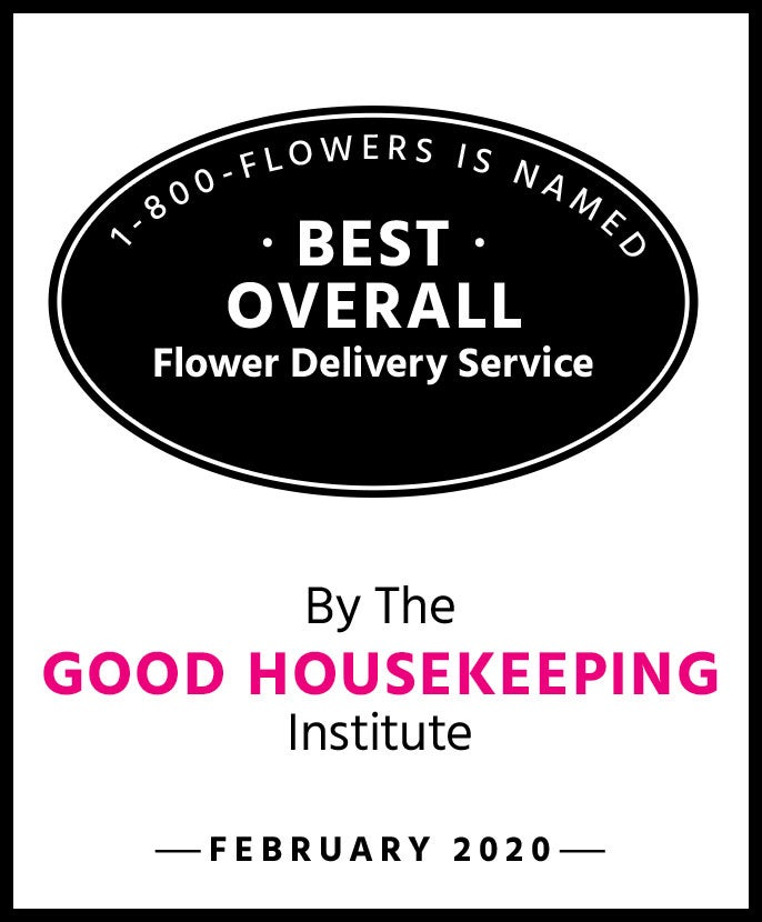 Best Overall - Flower Delivery Service