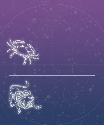 July Zodiac Signs