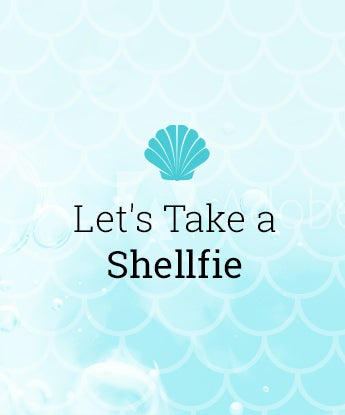 Let's Take a Shellfie