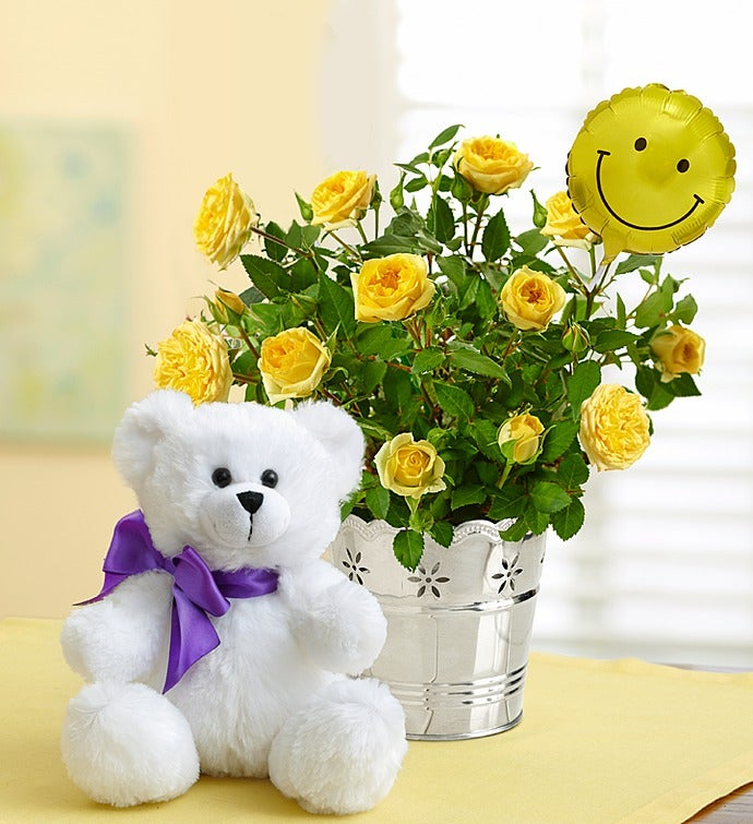 Sending You Sweet Smiles