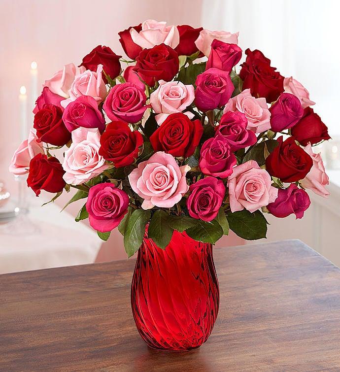 Valentine's