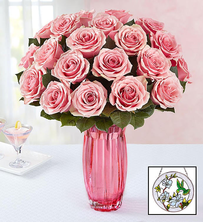 Pink Petal Roses for Mother's Day
