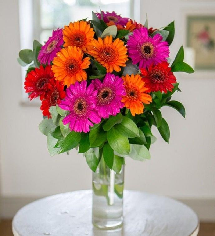 Gerbera Jubbly Bouquet