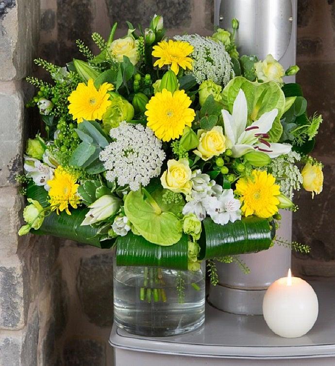 Lemon & Lime Bouquet