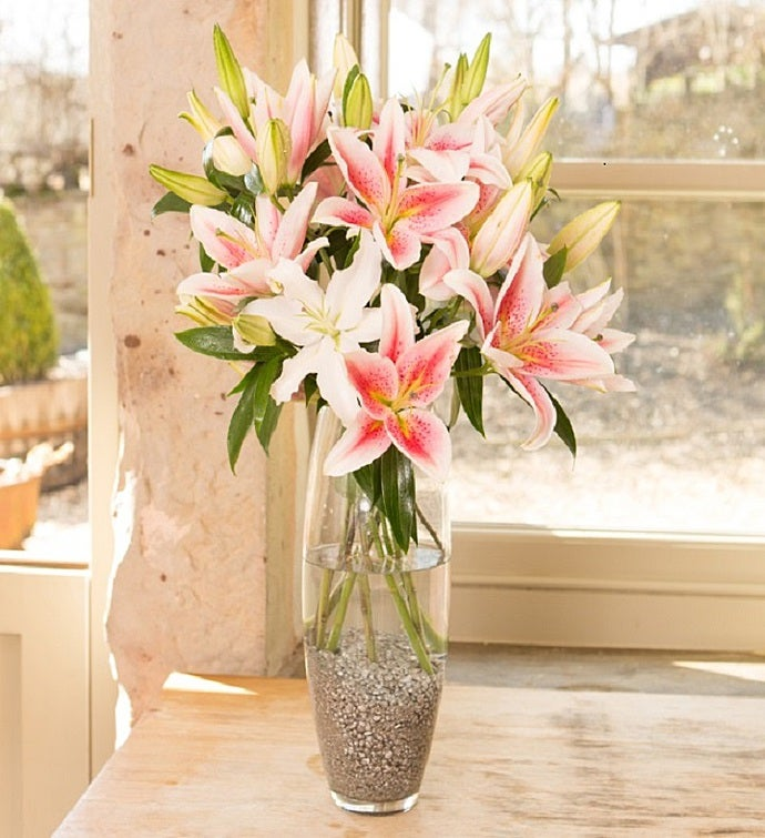 Starry Eyed Bouquet