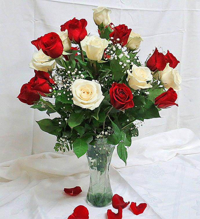 Please Be My Valentine Bouquet