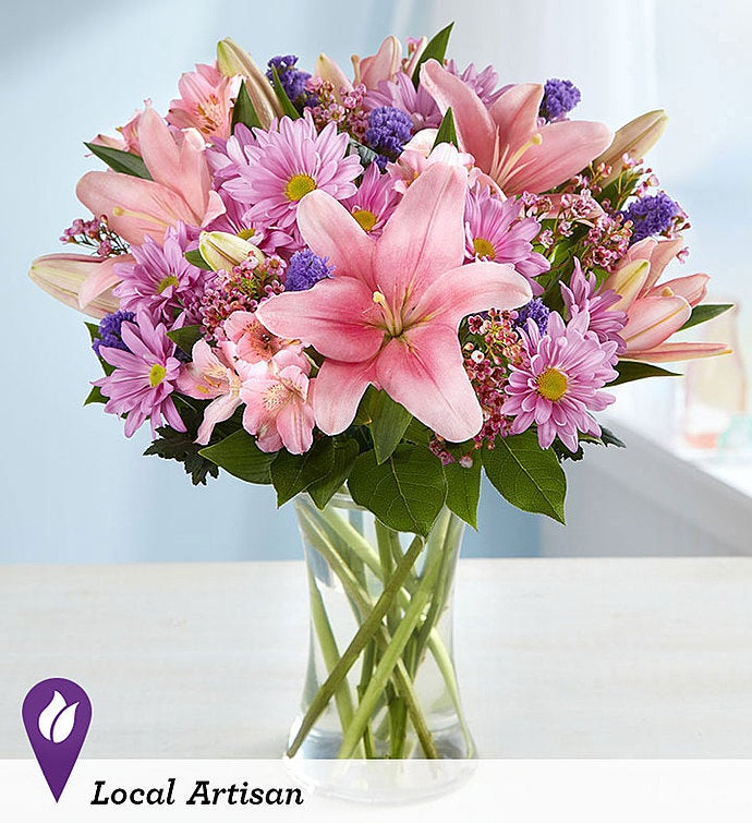 Floral Treasures Bouquet™
