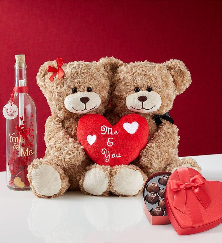 Lotsa Love® The Perfect Pair™
