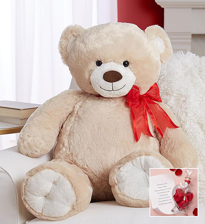 Lotsa Love® Big Bear™ for Romance