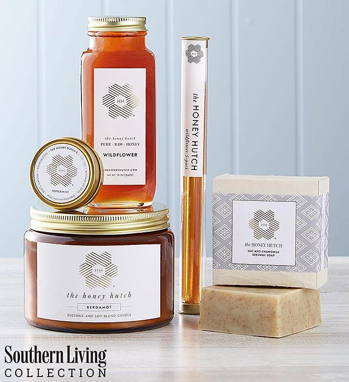 Southern Living® Honey Hutch Gift Box