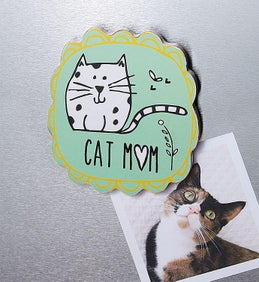 Pet Mom Gift Set- Cat