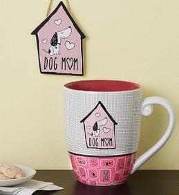 Pet Mom Gift Set- Dog