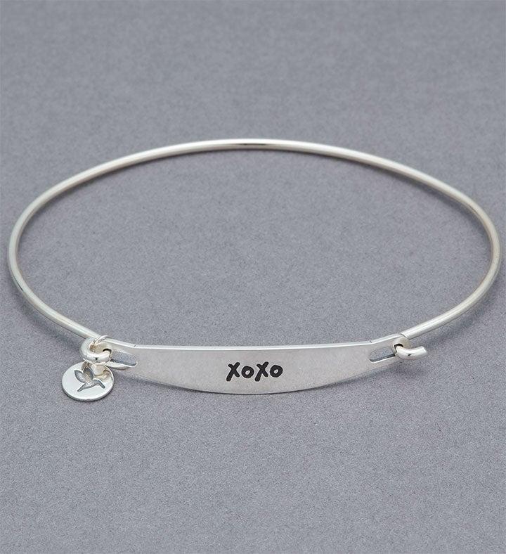 "Chamilia® ""XOXO"" Bracelet"