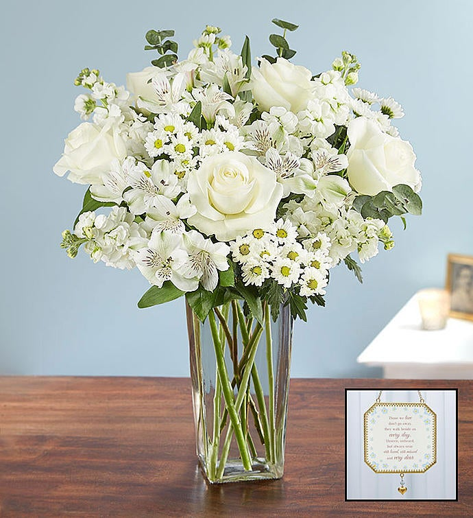 Beautiful Blooms Sympathy Bouquet