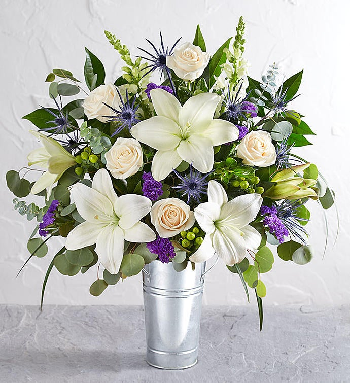 Wild Beauty Dazzling Bouquet