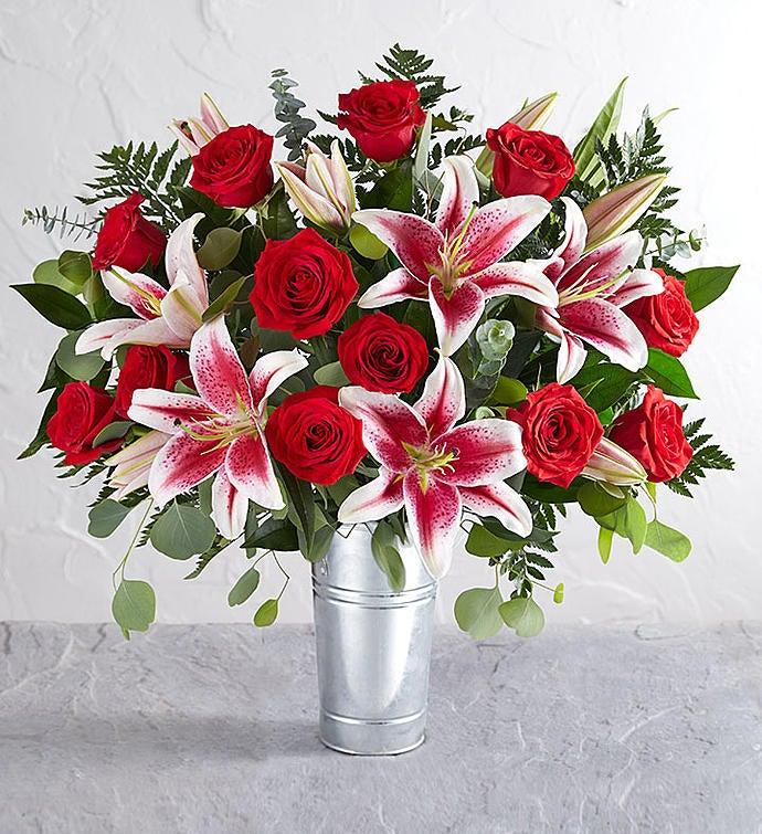 Wild Beauty Irresistible Bouquet