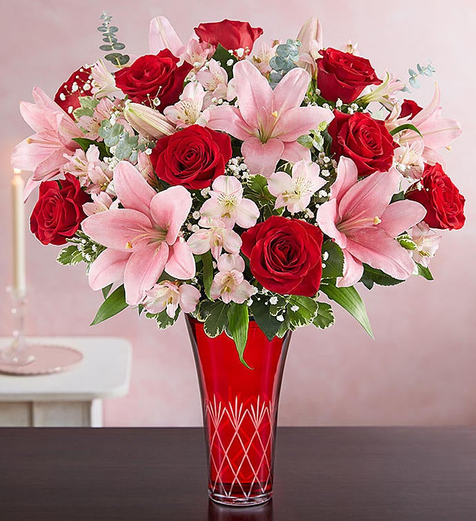 want to send flowers