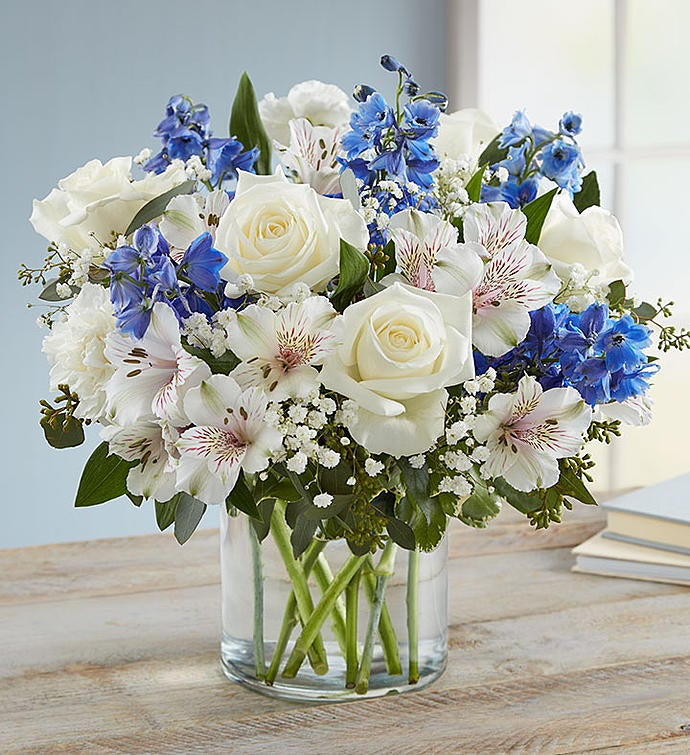 Loving Sentiments Bouquet
