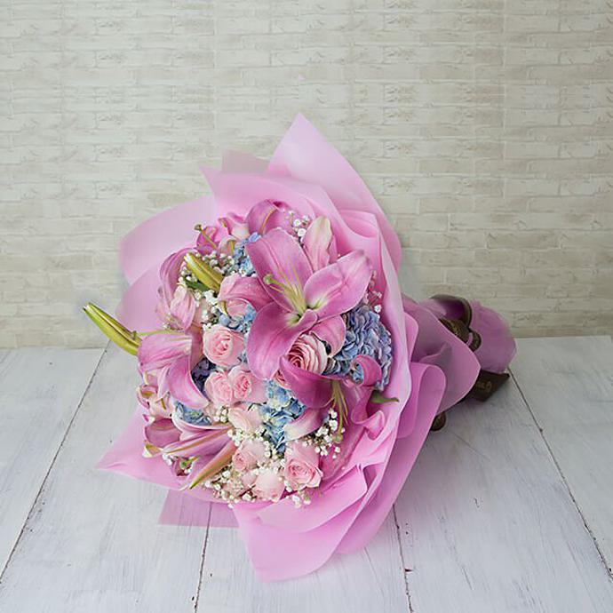 Pink Harmony