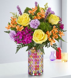 Fanciful Medley™  Bouquet