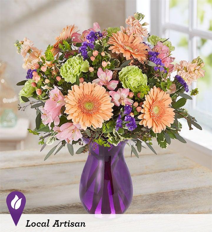 Garden Inspiration™  Bouquet