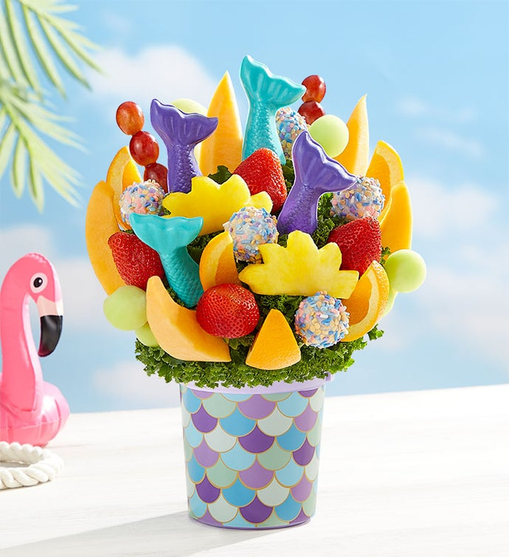 Mermaid Tails Bouquet™