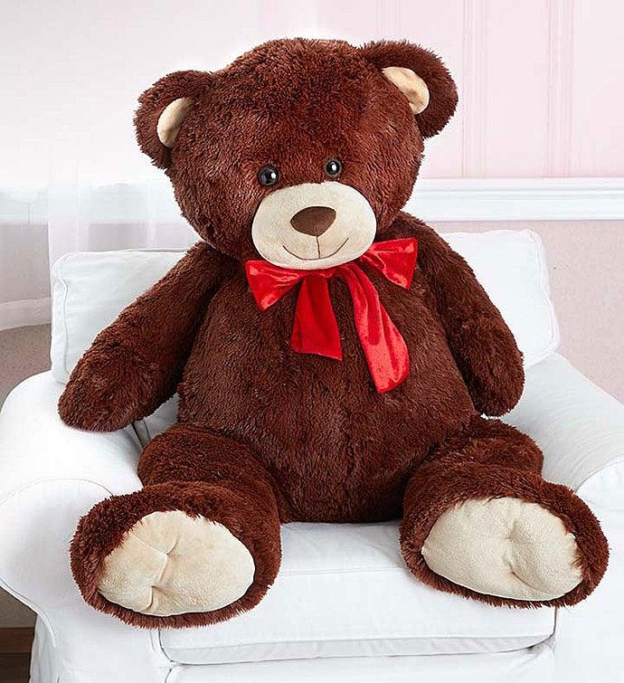 Lotsa Love® Handsome Henry® Giant Bear